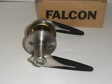 Falcon 51FOR30 Locking Door Handle Lever w Keys Office Home Business