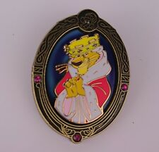 Disney Pin Trading - Villain Mirror Serie - Prince John - Ltd 700