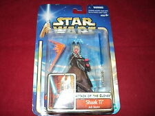 Star Wars - Attack of the Clones - Shaak Ti jedi master