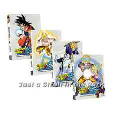 DragonBall Dragon Ball Z Kai Complete Series UNCUT DVD Collection Season 1 2 3 4