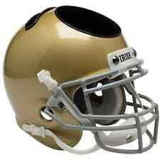 NOTRE DAME FIGHTING IRISH Football Helmet OFFICE PEN/PENCIL/BUSINESS CARD HOLDER