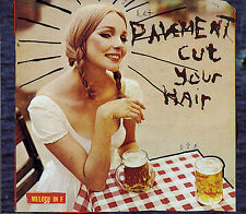Pavement - Cut Your Hair - Rare 1994 3 track CD