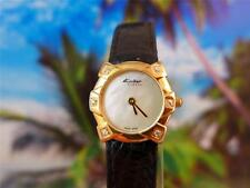 RARE 1990'S KOLBER GENEVE GP QUARTZ LADIES, QUARTZ  Mother of Pearl Dial