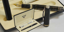 PENNA STILOGRAFICA VISCONTI FOUNTAIN PEN, FÜLLFEDERHALTER PEN,VISCONTI PENS