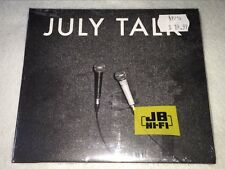 July Talk ‎– July Talk Australia New CD B2