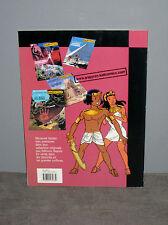 BD souple - Collection pirate PAPYRUS La colère du grand Sphinx
