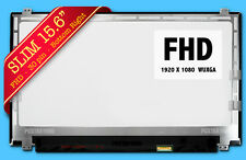 """NEW Asus Q550LF Q550LF-BBI7T07 Q501LA   Slim 15.6"""" LED LCD Screen 30 Pin FULL HD"""