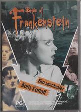 Boris Karloff in BRIDE OF FRANKENSTEIN / Frankensteins Braut Colin Clive DVD