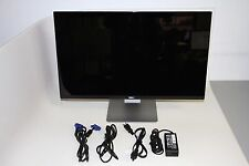 "Dell 27"" HD Monitor 1920 x 1080 16:9 S2715H - Black"