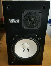 Vintage YAMAHA NS-10M Studio Monitor Speaker NS-10 Single #2