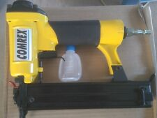 10 X COMREX BRAD NAILER,18 GAUGE, BRAND NEW AND BOXED,SUPERB MACHINE  GOOD PRICE
