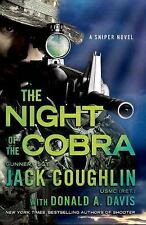 Night of the Cobra by Jack Coughlin and Donald A. Davis (2015, Hardcover)