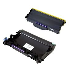 TN360 + DR360 Toner and Drum Combo For Brother HL-2140 DCP-7030 DCP-7040
