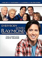 Everybody Loves Raymond, The Complete Ninth Season