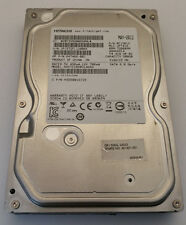 "Hitachi / HP 500GB SATA 7200RPM 3.5"" Desktop Hard Drive HDD 0F15012 / 647466-001"