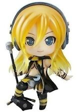 New Nendoroid - Vocaloid: Lily from anim.o.v.e (PVC&ABS Figure) Free Shipping