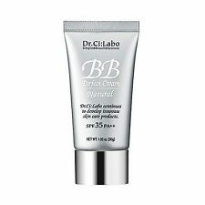 Dr. Ci Labo BB Perfect Cream Natural (N1) SPF35 PA++ 30g From Japan