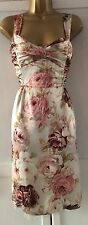Stunning L K Bennett Fit And Flare Dress Size 14