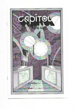 VINTAGE CAPITOL THEATRE CONCERT PROGRAM NOV.17,1979 TALKING HEADS PEARL HARBOR