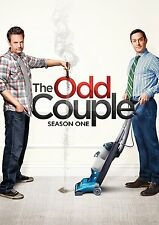 The Odd Couple . The Complete Season 1 . New 2015 . Matthew Perry . 2 DVD . NEU