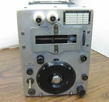 BC-696-A SCR-274-N ARC-5 Command Set Military Aircraft Radio Transmitter