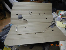 1968 BUICK SKYLARK NEW REPO SET DOOR PANELS SADDLE CUSTOM 68 GS 350 455