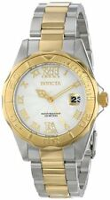 Invicta Pro Diver Silver Dial Two-tone Ladies Watch 14791