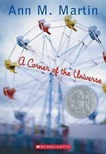 A Corner of the Universe by Ann M. Martin (2004, Paperback)
