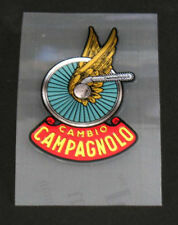 Campagnolo vintage tube decal  (sku 44)