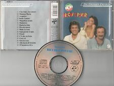 Ricchi e Poveri CD MADE IN ITALY  (c) 1983  BABY RECORDS BY JAPAN SANYO