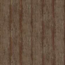 SALE | 3D Wood Panel Effect Wallpaper Kitchen Bathroom Washable 826012
