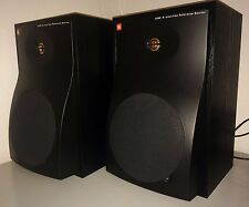 "USA JBL Reference 8"" Monitor 6208 aktiv Bi-Amplified Pro Speakers - 2."