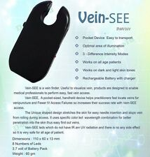 Vein Viewer illumination Lab equipment