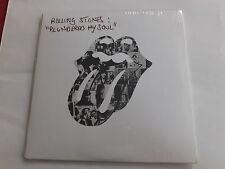 "The Rolling Stones - Plundered My Soul / All Down The Line 2010 Universal 7"" EU"