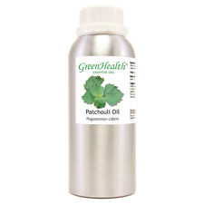 8 fl oz Patchouli Essential Oil (100% Pure & Natural) Aluminum Bottle