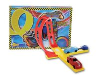BRAND NEW SUPER SPEED RACE TRACK PLAY SET CHILDRENS KIDS TRACK RACING CARS