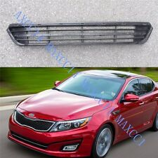 Chrome front Lower bumper FRONT GRILL Grilles for KIA OPTIMA K5 2014-2015
