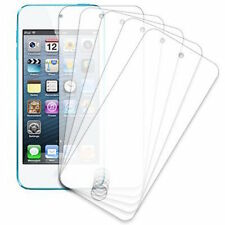 5 X Crystal Clear HD Screen Protector Guard Film For Apple iPod Touch 5 5Th Gen