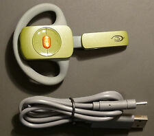 Microsoft Official Xbox 360 Halo 3 Wireless Headset