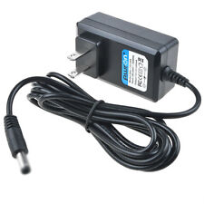 PwrON AC-DC Adapter For ICOM IC-T7H IC-T22 IC-T22A IC-R10 Power Supply Charger