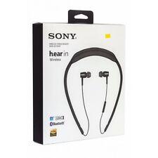SONY MDR- EX750SP WIRELESS BLUETOOTH HEADPHONE HEADSET EARPHONE HANDSFREE