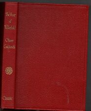 Vintage Alexander Classic Library - THE VICAR OF WAKEFIELD - OLIVER GOLDSMITH