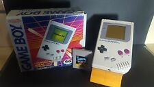 Nintendo Game Boy Classic t con box originale SPEDIZIONE IN 24 ORE GLS