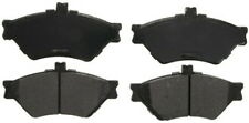 Wagner ZX659 Front Semi Metallic Pads