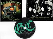 "GOOD CHARLOTTE ""The Young And The Hopeless"" (CD) 2002"