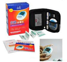 Sannuo SXT Blood Glucose Meter Glucometer Monitoring System Health Monitor Test