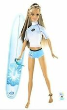 BARBIE CALIFORNIA GIRL MATTEL G8663