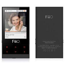 FiiO M3 8GB Micro-Portable Digital Music Player (Black)