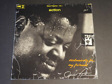 "Oscar Peterson Vol.I - Action 1968 NZ Stereo 12"" LP - MPS Records - MPS 15178"