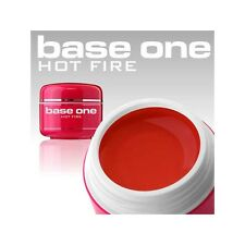 gel uv de couleur 16  hot fire  5ml